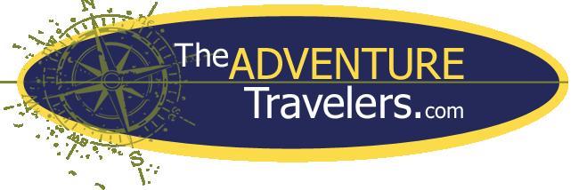 The Adventure Travelers